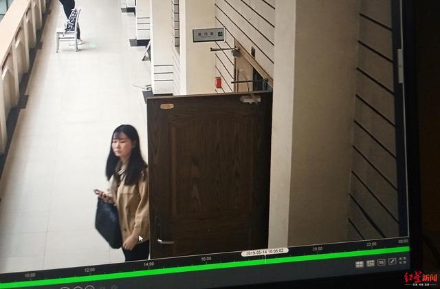 江西22岁大四女生失联5天  闺蜜称其没有理由寻短见