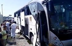 埃及巴士炸弹袭击多少人受伤?埃及巴士炸弹袭击原因揭秘