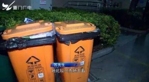 新生男婴扔垃圾桶最新消息活下来了吗 新生男婴为什么会被扔垃圾桶