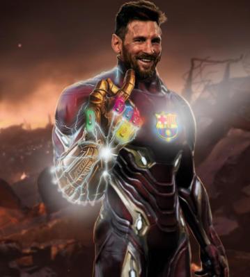 梅西获金靴什么情况 梅西以36粒进球结束赛季征程