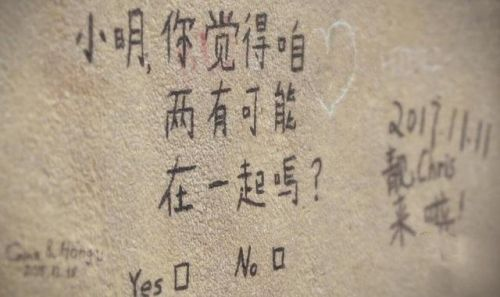 何猷君为在文物建筑上涂鸦道歉怎么回事?何猷君在什么文物建筑上涂鸦