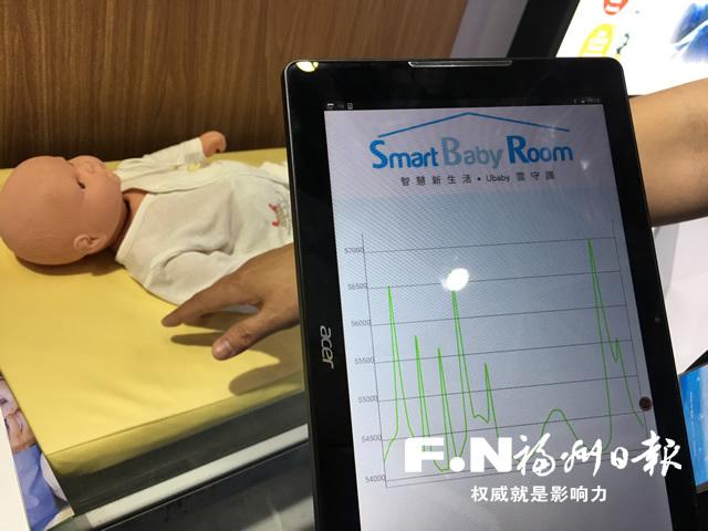 """""""5·18""""台湾智慧生活馆:智能辅助设备助力健康生活"""
