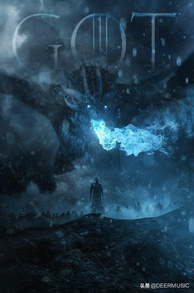 权力的游戏第八季第六集未删减观看地址 权力的游戏大结局是什么