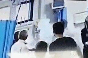 40岁女子误服有毒物,洗胃时头颅突然爆炸!