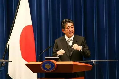 日本首相安倍晋三。(新华社 资料图)