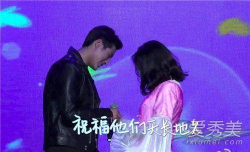 姜潮升级当爸,麦迪娜520顺利产子,姜潮麦迪娜结婚了吗