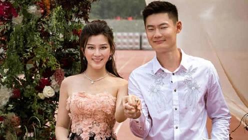 张培萌成功求婚