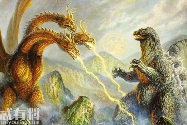 哥斯拉2结局有彩蛋吗?哥斯拉2四大怪兽战斗力怎么样谁更厉害
