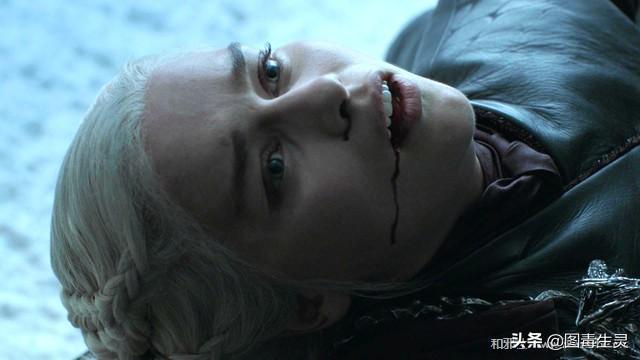 权力游戏第八季谁杀了龙妈 龙母是怎么逝世的
