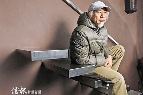 《TVB监制吐槽内地演员大过导演怎么回事?戚其义个人资料有什么作品》