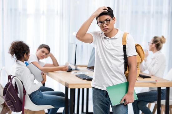 国际校学生准备高中出国留学?你将会面对这些问题