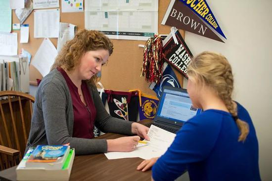 有需要的家長快來認領:美國高中留學申請步驟全解