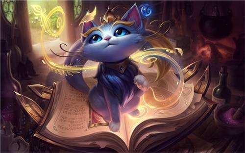 LOL悠米怎么玩 魔法猫咪悠米帮助打法心得分享