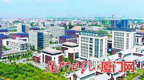 廈門翔安區:加快醫療大數據產業項目落地
