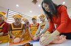 福建泉港:家政技能培训 助力妇女就业