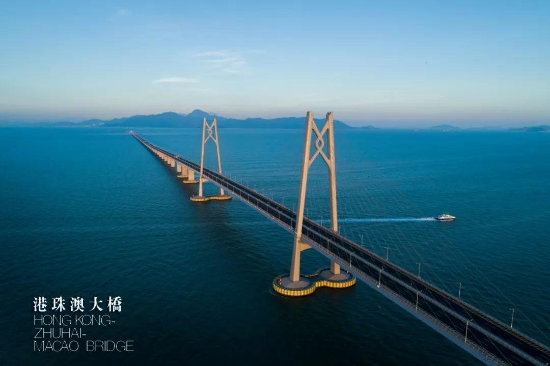 厉害了!这位三明人参与了港珠澳大桥设计!