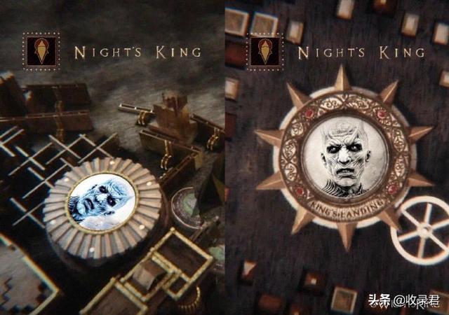 权力的游戏第八季第6集无删减版在线观看 大结局雪诺杀死龙马布朗称王
