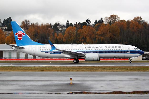确认!国内三大航就波音737MAX停飞向波音索赔