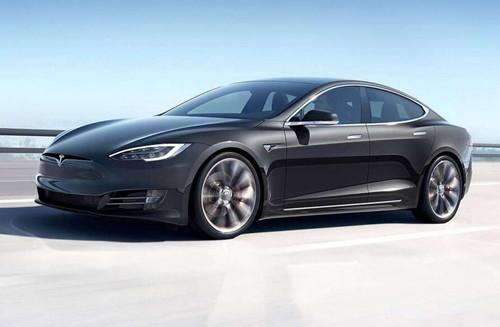 特斯拉下调Model S/X起售价 最高下调3000美元