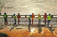 三明:凝聚起防灾抗灾的强大能量