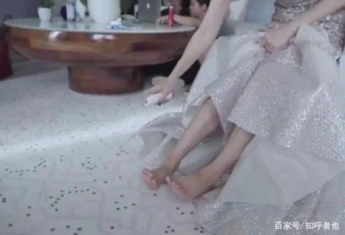 章子怡高跟鞋神器怎么回事?章子怡穿高跟鞋不会痛的原因大年夜曝光