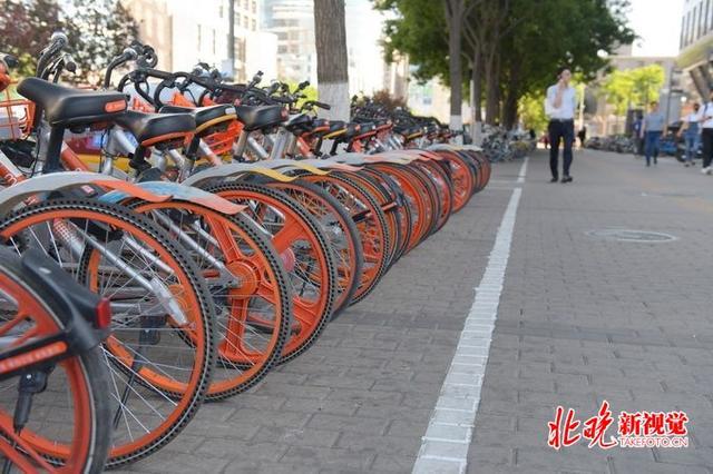 深圳摩拜单车涨价怎么回事 深圳摩拜单车为什么要涨价 涨到多少