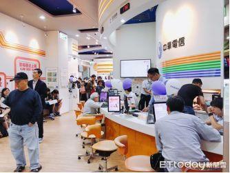 跟着美国放枪?台媒称台湾中华电信将不再进购华为手机