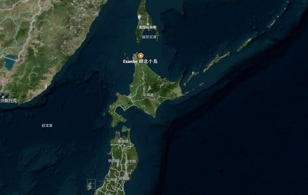 日本找寻消失小岛怎么回事 日本岛屿怎么会消失