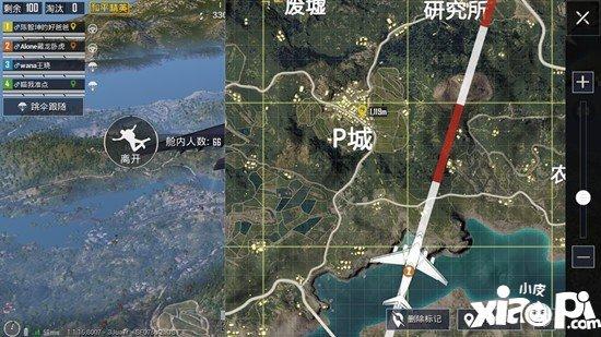 和平精英快速跳伞怎么操作 和平精英速降技巧心得分享