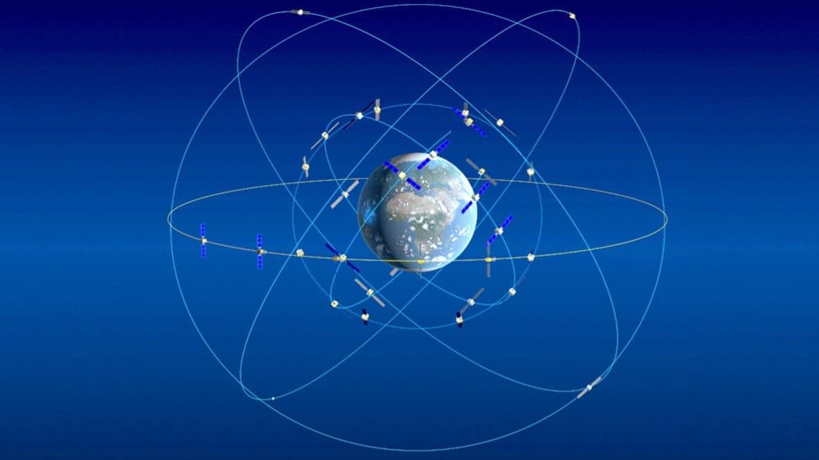 北斗在轨卫星已达38颗 全面建成后精度优于0.5米