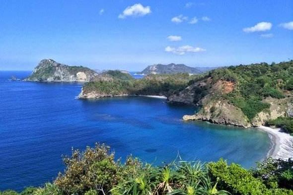 日本的一个岛,突然莫名其妙地消失了,日本专家:这下损失大了