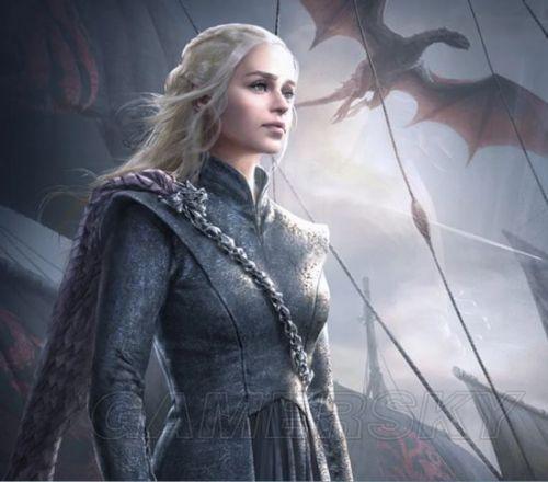 权力的游戏凛冬将至手游全角色汇总 权力的游戏哪个角色最强?