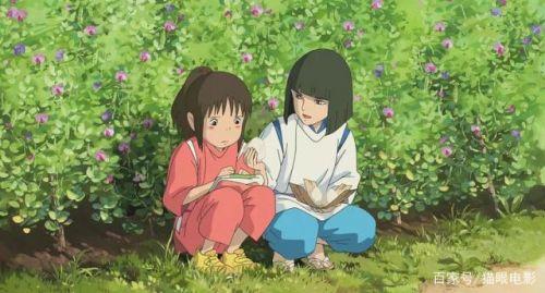千与千寻内地定档什么时候上映?宫崎骏动漫千与千寻讲了一个什么故事