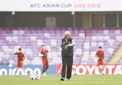 2022世界杯不扩军怎么回事 亚洲区将获得8.5个席位