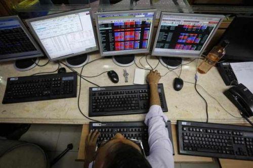 印度股市创新高
