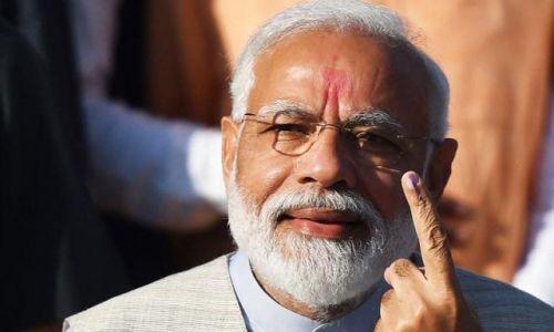 印度股市创新高怎么回事 莫迪赢得印度大选