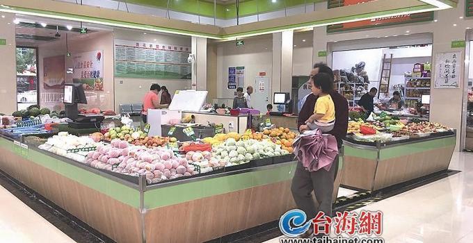 """极端天气影响""""水果自由"""" 龙岩市中心城区鲜果价格普遍上涨"""