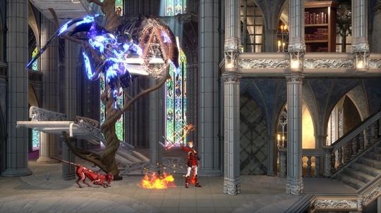 《血迹:夜之仪式》开启预购 将于6月18日解锁