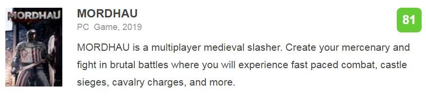 《雷霆一击》IGN 8.2分:千变万化而且足够好玩了