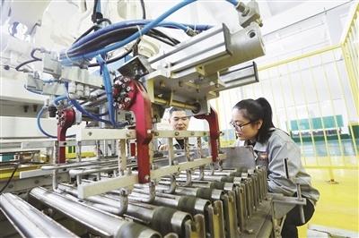 访亚洲最大草酸生产基地龙翔实业有限公司