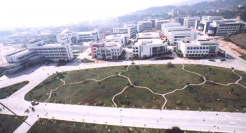 一期旧貌(2001年)