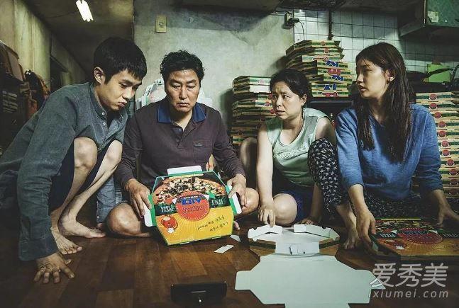 韩国电影寄生虫剧情介绍讲了什么故事?寄生虫电影好看吗