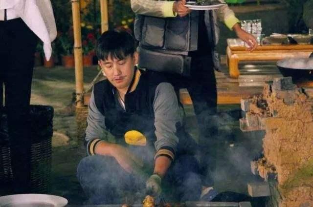 向往的生活第三季嘉宾扎堆来,黄磊做饭工作量太大早有不满?