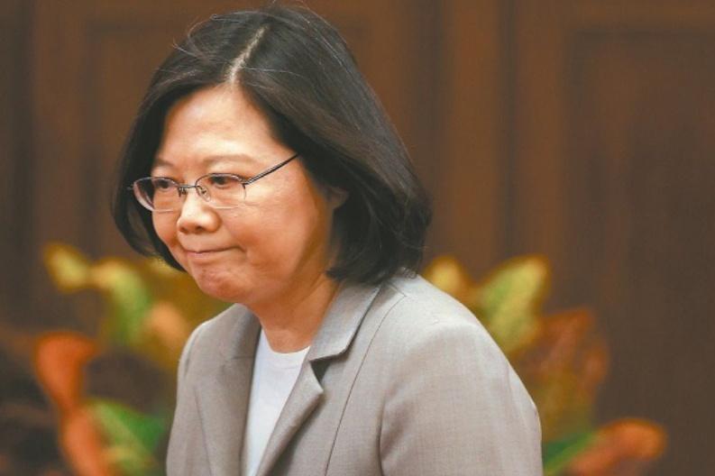"""台湾又被标注为""""中国台湾省"""" 蔡英文当局气炸!"""