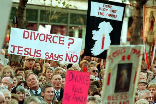 世界最难离婚国家,最难离婚国家,离婚