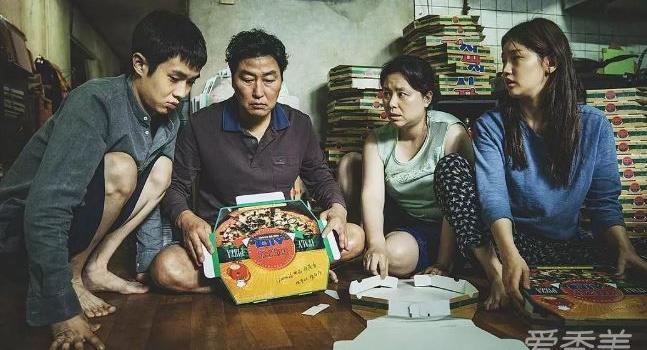 韩国电影寄生虫好看吗 寄生虫讲了什么内容剧情介绍