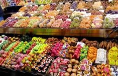 5种水果均价同比上涨32.7% 多重因素推高∞价格