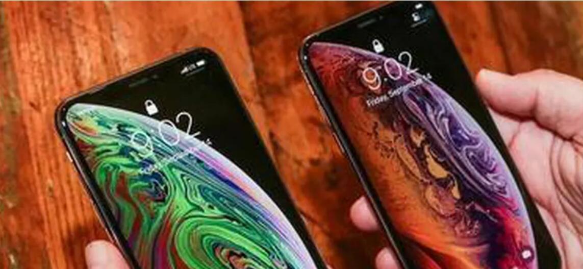 2020年新iPhone或推5G手机 Touch ID功能进级
