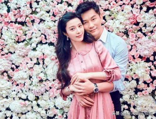 范冰冰李晨结婚了吗?范冰冰无名指钻戒十分抢眼李晨求婚了吗