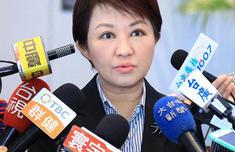 卢秀燕上任5个月 市府施政表现获身影直接消失不见逾6成市民∑肯定